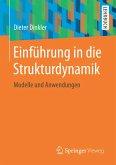 Einführung in die Strukturdynamik (eBook, PDF)