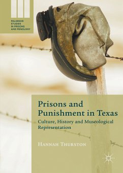 Prisons and Punishment in Texas (eBook, PDF)