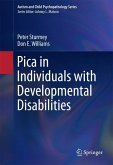 Pica in Individuals with Developmental Disabilities (eBook, PDF)
