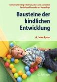 Bausteine der kindlichen Entwicklung (eBook, PDF)