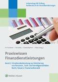 Praxiswissen Finanzdienstleistungen