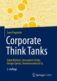 Corporate Think Tanks (eBook, PDF)