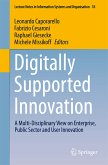 Digitally Supported Innovation (eBook, PDF)
