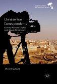 Chinese War Correspondents (eBook, PDF)