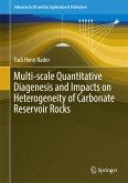 Multi-scale Quantitative Diagenesis and Impacts on Heterogeneity of Carbonate Reservoir Rocks (eBook, PDF)