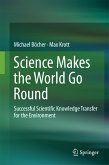 Science Makes the World Go Round (eBook, PDF)