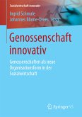 Genossenschaft innovativ (eBook, PDF)