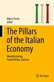 The Pillars of the Italian Economy (eBook, PDF)