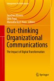 Out-thinking Organizational Communications (eBook, PDF)