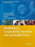 Handbook on Sustainability Transition and Sustainable Peace (eBook, PDF)