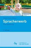 Spracherwerb (eBook, PDF)