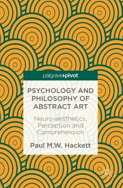 Psychology and Philosophy of Abstract Art (eBook, PDF)