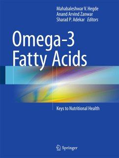 Omega-3 Fatty Acids (eBook, PDF)