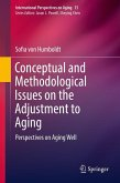 Conceptual and Methodological Issues on the Adjustment to Aging (eBook, PDF)
