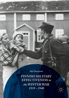 Finnish Military Effectiveness in the Winter War, 1939-1940 (eBook, PDF)