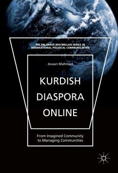 Kurdish Diaspora Online (eBook, PDF) - Mahmod, Jowan