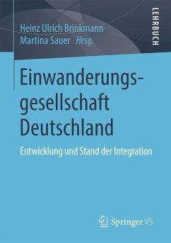 Einwanderungsgesellschaft Deutschland (eBook, PDF)