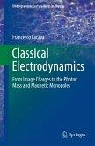 Classical Electrodynamics (eBook, PDF)