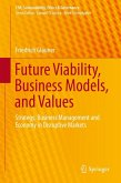 Future Viability, Business Models, and Values (eBook, PDF)