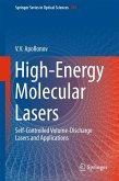 High-Energy Molecular Lasers (eBook, PDF)