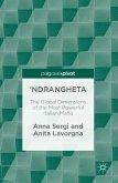 'Ndrangheta (eBook, PDF)