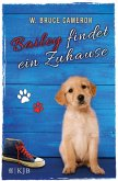 Bailey findet ein Zuhause / Welpe Bd.1 (eBook, ePUB)