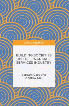 Building Societies in the Financial Services Industry (eBook, PDF)