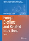 Fungal Biofilms and related infections (eBook, PDF)
