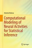 Computational Modeling of Neural Activities for Statistical Inference (eBook, PDF)