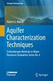 Aquifer Characterization Techniques (eBook, PDF)
