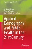 Applied Demography and Public Health in the 21st Century (eBook, PDF)