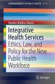 Integrative Health Services (eBook, PDF)