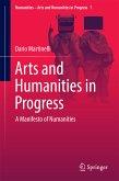 Arts and Humanities in Progress (eBook, PDF)