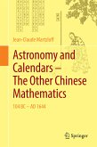 Astronomy and Calendars – The Other Chinese Mathematics (eBook, PDF)