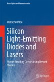 Silicon Light-Emitting Diodes and Lasers (eBook, PDF)