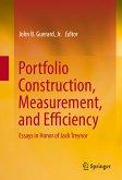Portfolio Construction, Measurement, and Efficiency (eBook, PDF)