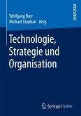 Technologie, Strategie und Organisation (eBook, PDF)