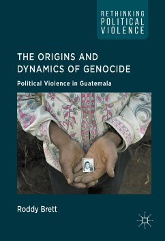 The Origins and Dynamics of Genocide: (eBook, PDF)