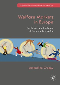 Welfare Markets in Europe (eBook, PDF)
