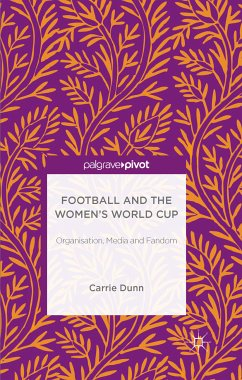 Football and the Women's World Cup (eBook, PDF)