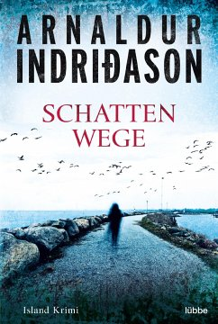 Schattenwege - Indriðason, Arnaldur