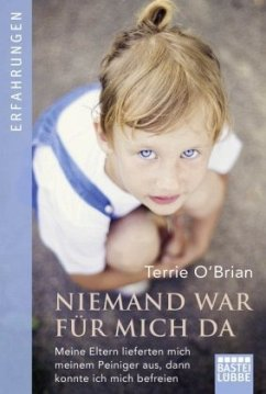 Niemand war für mich da - O'Brian, Terrie