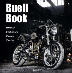 Buell Book - Heil, Carsten; Christmann, Heinrich; Krüper, Jens
