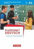 Pluspunkt Deutsch A1 - Ausgabe für berufliche Schulen - Schülerbuch