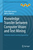 Knowledge Transfer between Computer Vision and Text Mining (eBook, PDF)