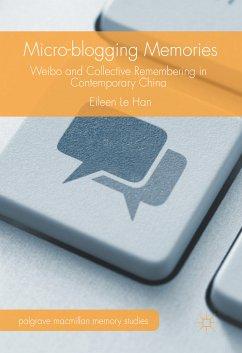 Micro-blogging Memories (eBook, PDF)