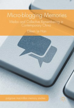Micro-blogging Memories (eBook, PDF)