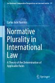 Normative Plurality in International Law (eBook, PDF)