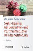 Skills-Training bei Borderline- und Posttraumatischer Belastungsstörung (eBook, PDF)