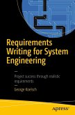 Requirements Writing for System Engineering (eBook, PDF)